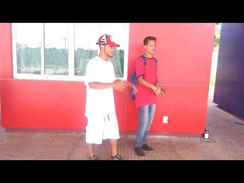 ASigla 062 - Fatos da vida feat. Mc Zk (Prod. Pirâmide Records)