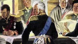Война и мир Александра I. Наполеон против России. Изгнание
