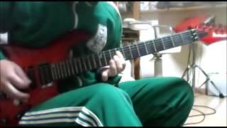 この曲もギターシンプルでかっこいい!