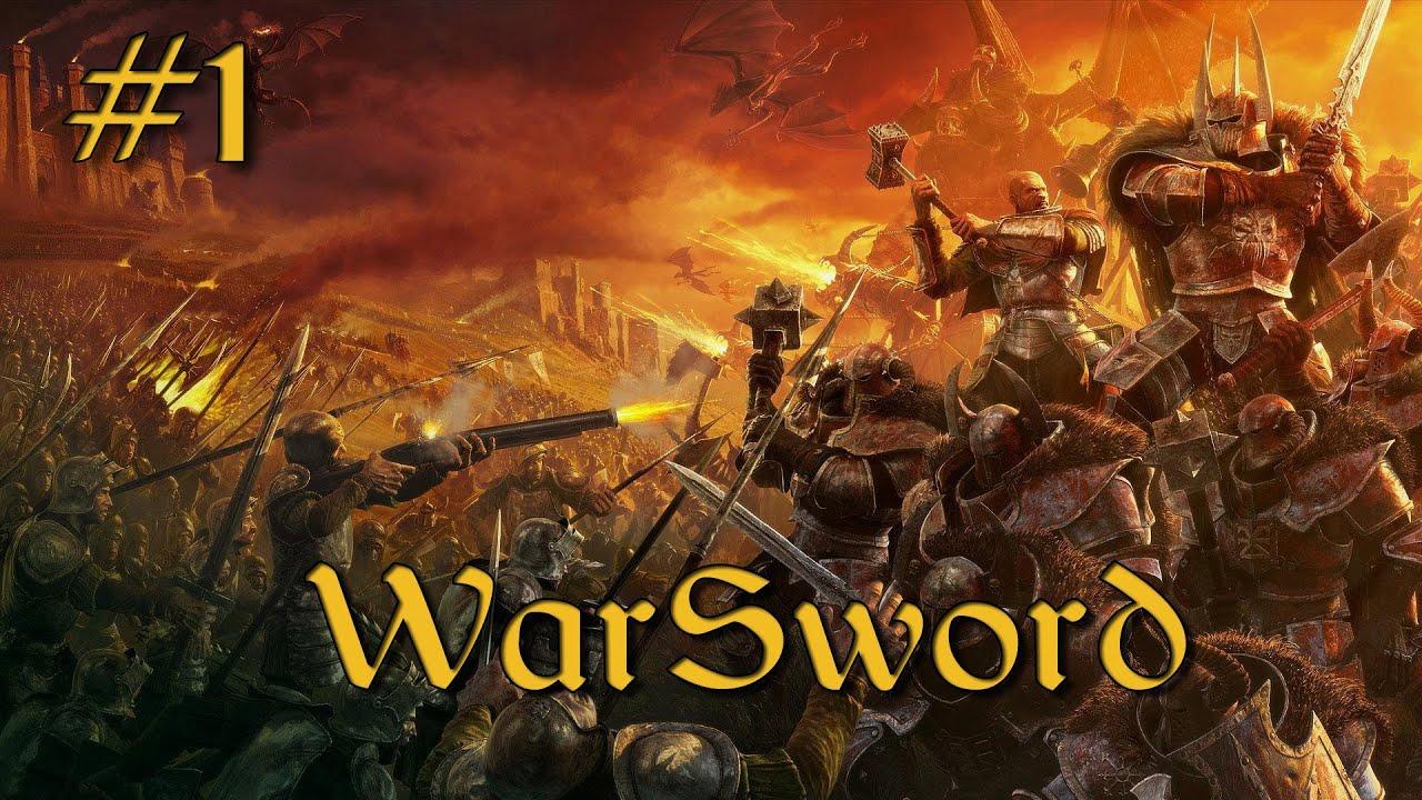 Mount and blade warband мод warhammer скачать