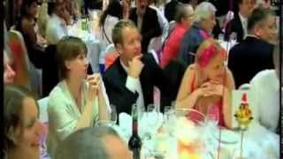Singing Waiters and Waitresses - The Surprise Sopranos - www.clinicagency.com