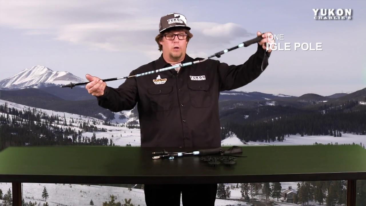 Basics of Snowshoeing & Snowshoe Use Instructional Videos