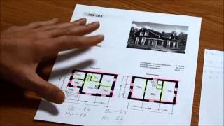 Смотреть видео как составить смету на строительство частного дома