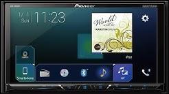 Pioneer AVH-Z5090BT Review