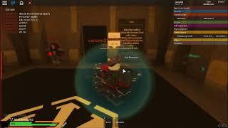 Roblox: Sith Temple on Korriban