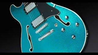 Hard Rock Ballad Backing Track in F#m