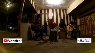 Rasha   Pacar Rahasia (Cover Cappucino)   Akustik   Angkringan Kulo