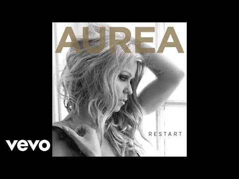 Aurea - Blind Woman (Audio)