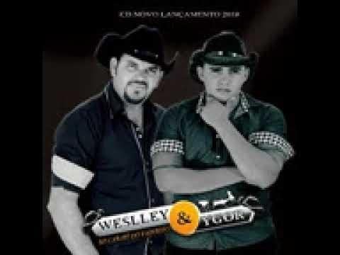 Wesley e Igor 2018 no cabare do vaqueiro cd completo