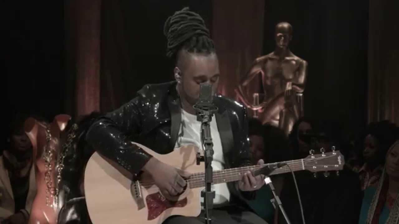 Walmir Borges - Meu amor (DVD Ella)