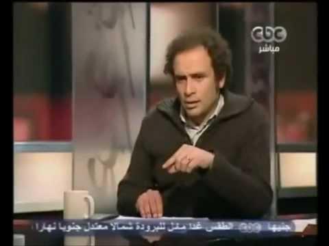 Kalam Masri feature the Arab Development Challenges Report - CBC TV Network