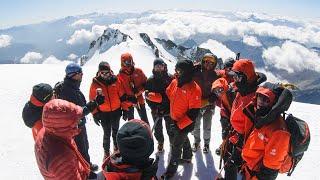 Testing The North Face FUTURELIGHT™ Mont Blanc (4808m) | Ellis Brigham Mountain Sports