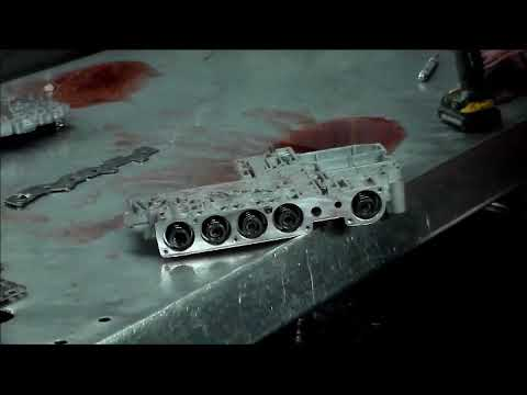 45rfe Transmission Teardown Inspection Transmission R