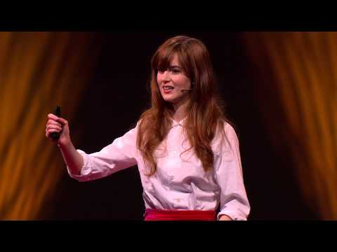 A late-onset physics love story | Emily Costello | TEDxZurich