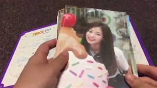 Unboxing TWICE TV 6 in Singapore