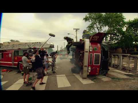 Download chicago fire Season 3 Sneak Peek Episode 3 - Behind the Scenes Featurette