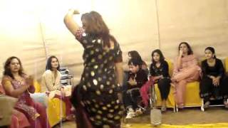 Repeat youtube video Islamabad wedding party Dance