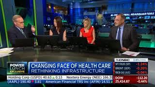 CNBC: Welltower, ProMedica buy HCR ManorCare in $4.4 billion deal