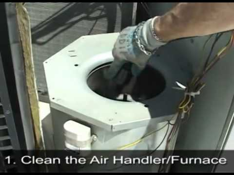 Residential Air Duct Cleaning Sales
