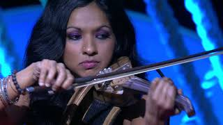 """Ode to Bombay"" 