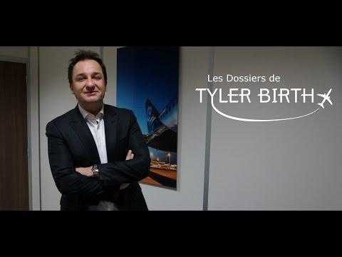 FRANTZ YVELIN | LA COMPAGNIE BOUTIQUE AIRLINE | FOUNDER & CEO