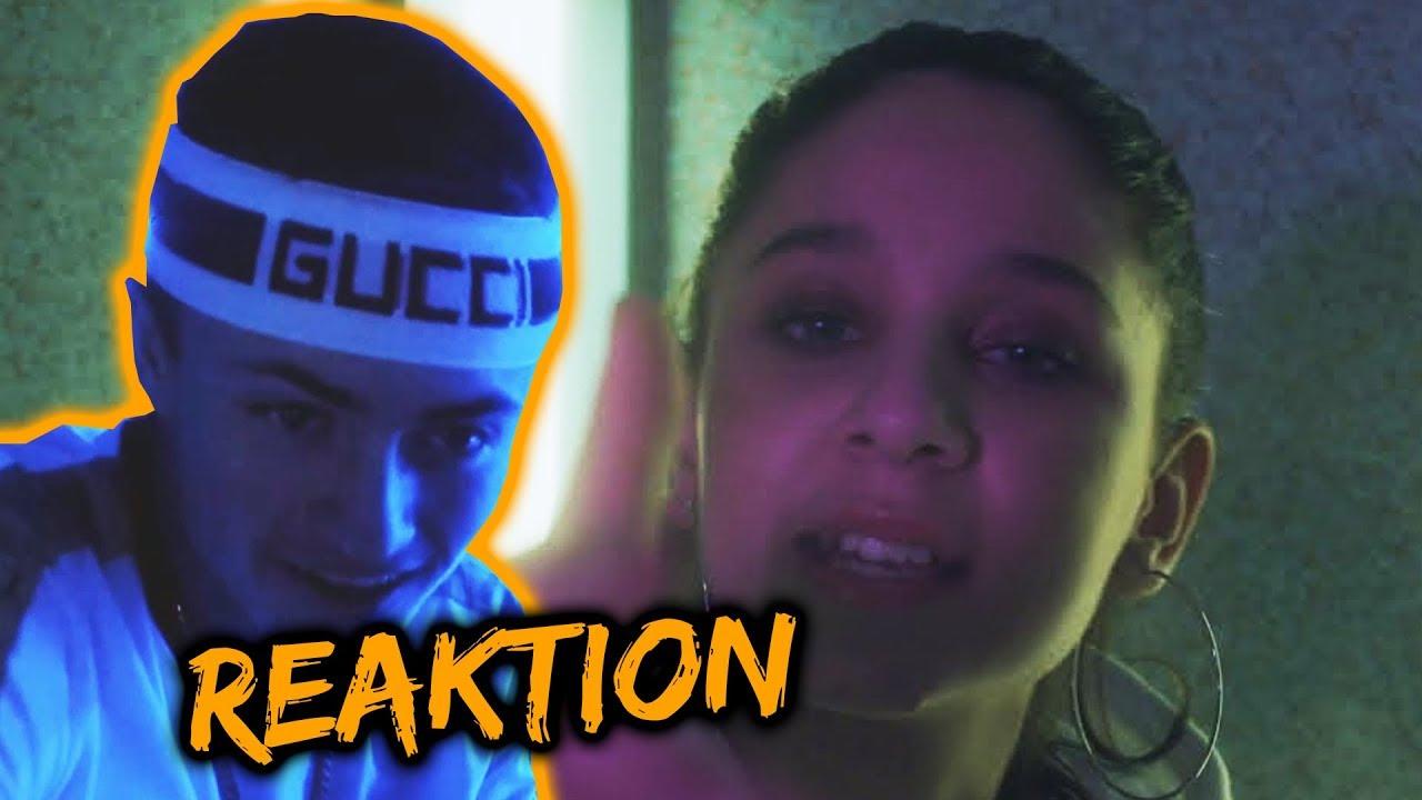 Download (REAKTION) Suzi P - Shunon