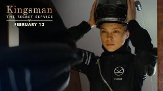 Kingsman: The Secret Service |