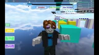 Roblox 515 parte 2 mega Fun Obby