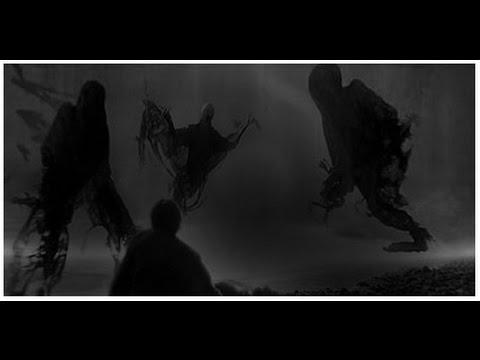 South australia Adelaide  st kilda   playground Black demonic ghost ( real dark shadow )