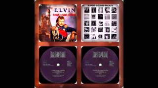 ELVIN - YOU SET MY HEART ON FIRE / LUGGI, LUGGI, LUDWIG 1986