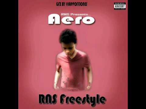 RNS Aero - RNS FREESTYLE (official audio)