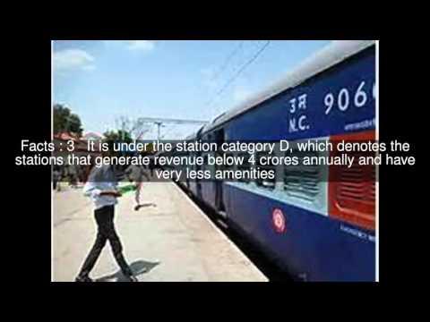 Pudukkottai railway station Top  #5 Facts