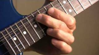Guitar Lesson: Pink Floyd - Time