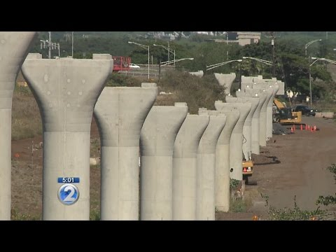 Honolulu rail project issues request for station package bids