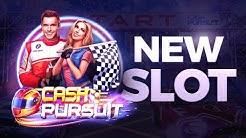 Cash Pursuit - A New Slots Game!