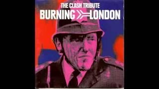 The Urge   This is Radio Clash