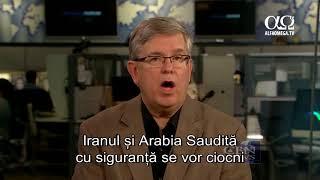 Interviu cu Julie Stahl si John Waage despre problemele cu care Israelul se confrunta