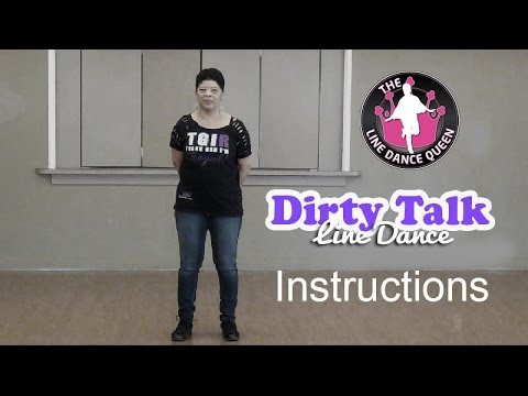 i want to learn how to dirty dance