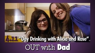 Out With Dad - Season 4 Episode 11