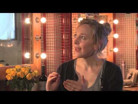 Hattie Morahan on playing Nora