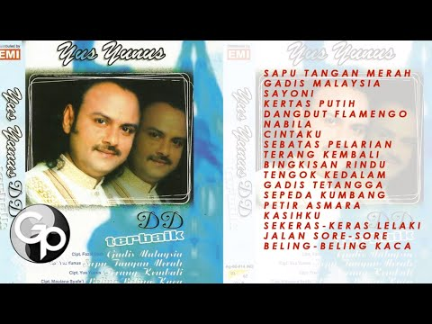 Mix - YUS YUNUS | DANGDUT TERBAIK | FULL ALBUM