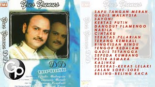 Download lagu YUS YUNUS DANGDUT TERBAIK FULL ALBUM MP3