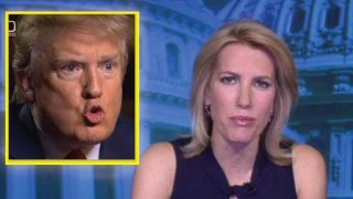 LAURA INGRAHAM JUST WENT ON FOX NEWS & AND SAID 1 THING THAT'LL MAKE TRUMP SCREAM!