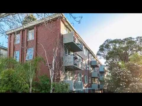 4/43 Rockley Road, SOUTH YARRA. For Rent by Domain & Co.