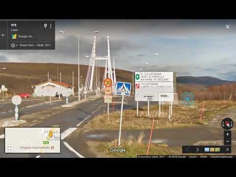 Google Maps Suomi