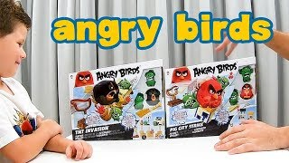 Angry birds | Home Time Fun Time