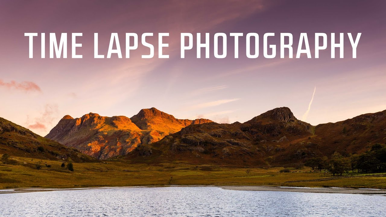 Time-Lapse mode - iPhone Photography School