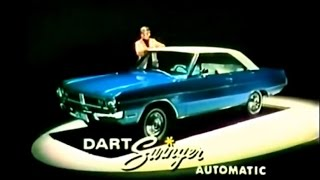Dodge Dart Swinger Commercial (1971)