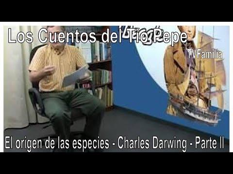 el-origen-de-las-especies---charles-darwing---parte-ii