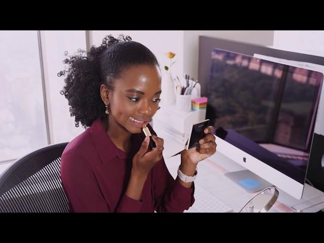 Deskside Test Drive: Estée Lauder Pure Color Envy Matte Sculpting Lipstick